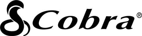 Cobra Electronics Are Sold At Hendersons Ltd in Blenheim NZ