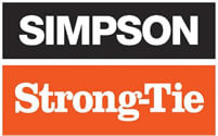Simpson Strong Tie Adhesives Are Sold At Hendersons
