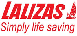 LALIZAS Marine Safety Equipment Are Sold At Hendersons Ltd In Blenheim NZ
