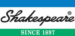 Shakespeare Fishing Tacke Is Sold At Hendersons Ltd In Blenheim NZ