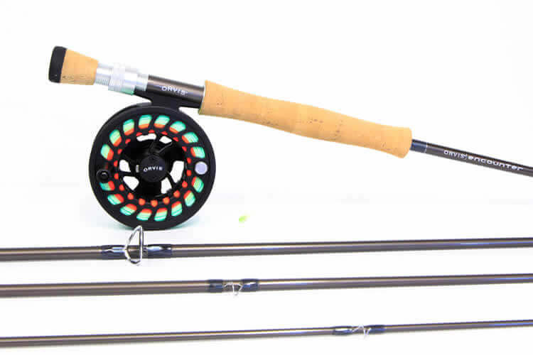 Fresh Water Fishing Rods And Fishing Supplies Are Sold At Hendersons Ltd In Blenheim NZ