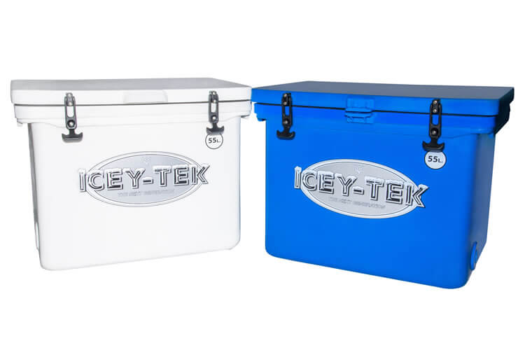 Icey-Tek Ice Box Coolers Are Sold At Hendersons Ltd In Blenheim NZ
